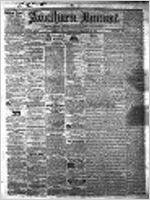 Southern banner (Athens, Ga. : 1832), Dec. 28, 1854