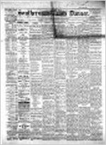 Southern weekly banner, Oct. 11, 1881