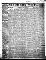 Southern whig (Athens, Ga.), Apr. 1, 1842
