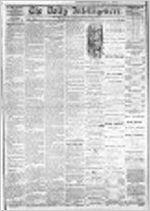 Daily intelligencer (Atlanta, Ga. : 1858), Jul. 4, 1867