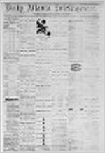 Daily Atlanta intelligencer, Mar. 21, 1869