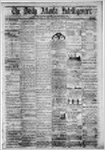 Daily Atlanta intelligencer, Oct. 2, 1870