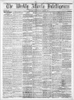 Weekly Atlanta intelligencer (Atlanta, Ga. : 1865), Mar. 31, 1869