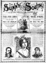 Sunny South (Atlanta, Ga.), Oct. 9, 1897