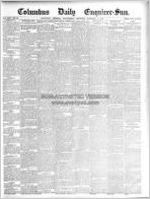 Columbus daily enquirer-sun (Columbus, Ga. : 1877), Jan. 24, 1883