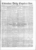 Columbus daily enquirer-sun (Columbus, Ga. : 1877), May. 5, 1886
