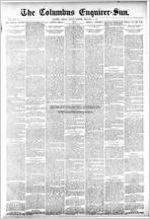 Columbus enquirer-sun (Columbus, Ga. : 1886), Feb. 1, 1889