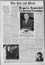 The Red and Black, 1949 January 14