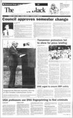 The Red and Black, 1990 June 1
