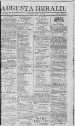 Augusta herald, 1815 August 17