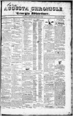 Augusta chronicle and Georgia advertiser, 1823 January 9