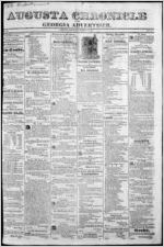 Augusta chronicle and Georgia advertiser, 1825 August 27