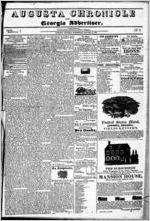 Augusta chronicle and Georgia advertiser, 1829 January 14