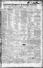Augusta chronicle & Georgia gazette, 1822 March 28