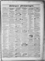 Georgia messenger, 1846 January 8
