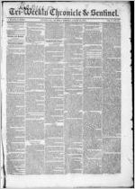Tri-weekly Chronicle & sentinel, 1941 August 26