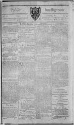 Public intelligencer, 1807 October 9