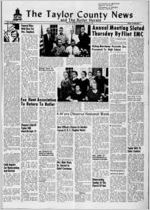 The Taylor County news and the Butler herald, 1964 October 2