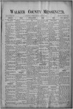 Walker County messenger, 1905 March 10