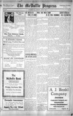 The McDuffie progress, 1913 January 17