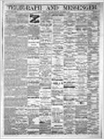 Telegraph and messenger (Macon, Ga. : 1869), Dec. 8, 1872