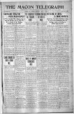 Macon telegraph (Macon, Ga. : 1885), Apr. 9, 1901