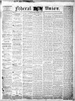 Federal union (Milledgeville, Ga. : 1830), Jul. 26, 1853