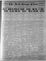 North Georgia citizen (Dalton, Ga. : 1868), Feb. 13, 1913