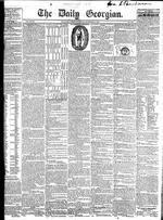 Daily Georgian (Savannah, Ga. : 1835), Dec. 8, 1846