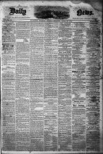Daily morning news (Savannah, Ga. : 1850), Apr. 29, 1853