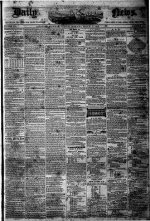 Daily morning news (Savannah, Ga. : 1850), Mar. 11, 1856