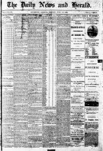 Daily news and herald, Jul. 30, 1866