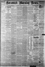 Savannah morning news (Savannah, Ga. : 1868), Jan. 29, 1874