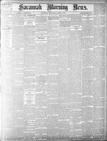 Savannah morning news (Savannah, Ga. : 1868), Apr. 9, 1879