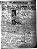Americus times-recorder (Weekly : 1917), Jan. 13, 1921