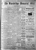 The Bainbridge democrat, Feb. 17, 1898