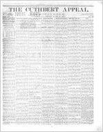 Cuthbert appeal (Cuthbert, Ga. : 1866), Jun. 11, 1875