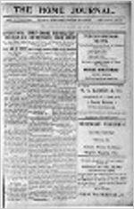 Home journal (Perry, Ga. : 1901), Apr. 22, 1920