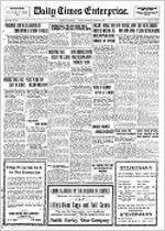 The Daily times-enterprise, Dec. 6, 1920