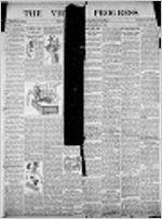 The Vienna progress, Sep. 12, 1893