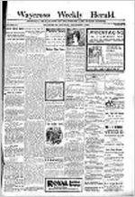 Waycross weekly herald (Waycross, Ga. : 1893), Sep. 9, 1899