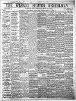 The Weekly Sumter republican, Feb. 5, 1875