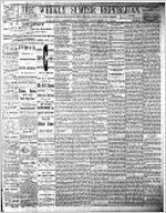 The Weekly Sumter republican, Jan. 30, 1880