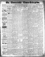 Thomasville times-enterprise (Thomasville, Ga. : 1889), May. 19, 1894