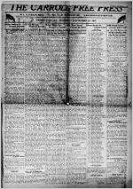 Carroll free press (Carrollton, Ga.), Sep. 27, 1917