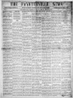 The Fayetteville news, Aug. 12, 1892