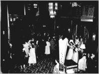 """Quo Vadis"" Loew's Grand Theatre"