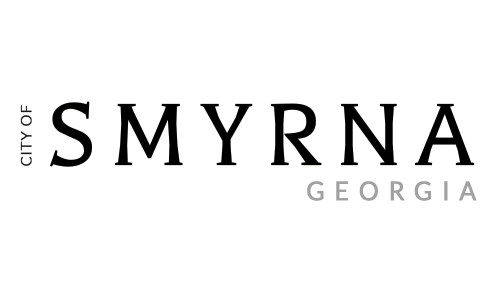 Logo for Smyrna Public Library