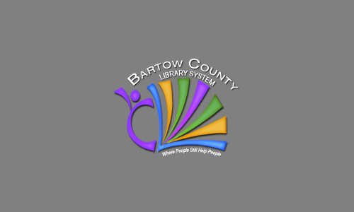 Logo for Bartow County Library System