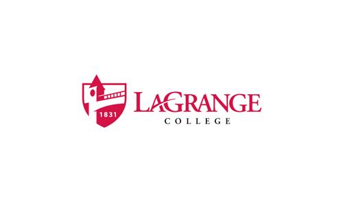 Logo for LaGrange College (LaGrange, Ga.)